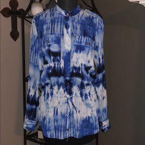 Michael Kors Pullover Top